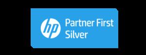 HP partner silver